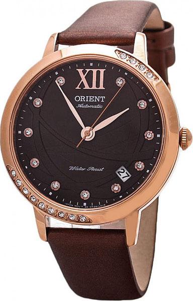 Японские наручные  женские часы Orient ER2H003W. Fashionable Automatic