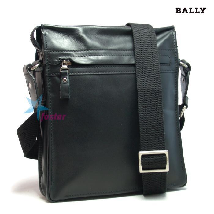 9db66296d3d7 Купить Сумка Bally 187-1BK | «ТуТи.ру» - Брендовый интернет-магазин