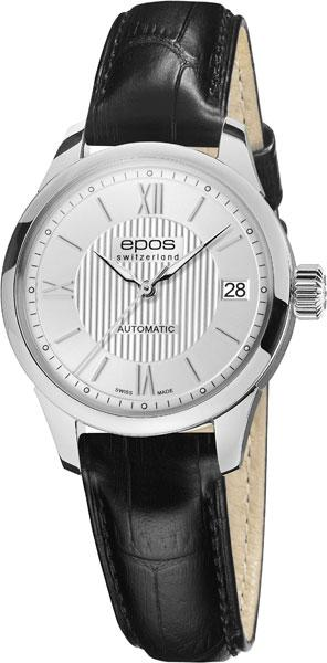 14a7a7eca642 Купить Женские швейцарские механические наручные часы Epos 4426.132 ...