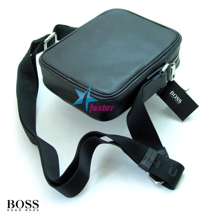 Купить Сумка Hugo Boss HB40515BK   «ТуТи.ру» - Брендовый интернет ... a44e82b98fa