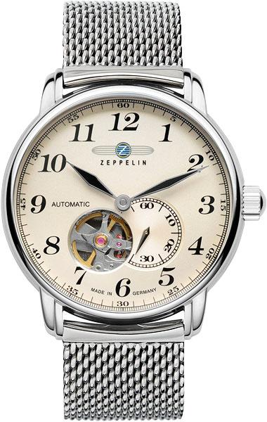 Часы Zeppelin мужские