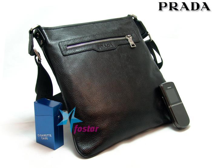 fdc27d94776d Купить Сумка Prada PA6130BK | «ТуТи.ру» - Брендовый интернет-магазин