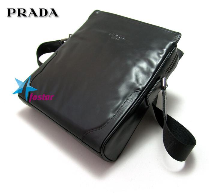 f1d64674bb83 Купить Сумка Prada 8917-4BK | «ТуТи.ру» - Брендовый интернет-магазин