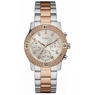 Купить Женские наручные часы GUESS - W0851L3  8546e28a81d7e