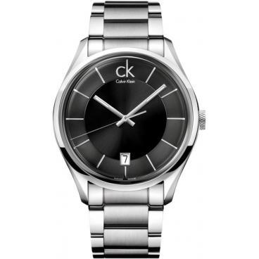 15adca468b54d Купить Мужские швейцарские наручные часы Calvin Klein K2H21104 ...