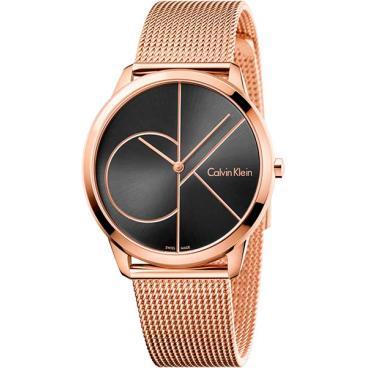 c17e2d0ee749b Купить Мужские швейцарские наручные часы Calvin Klein K3M21621 ...