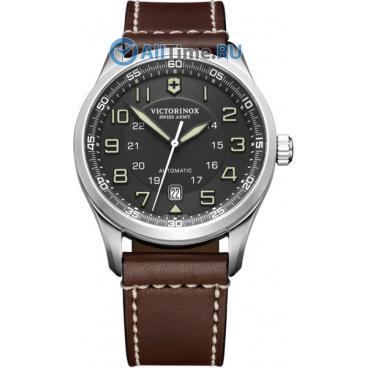 77872855 Купить Мужские швейцарские механические наручные часы Victorinox ...