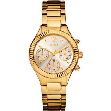 08996b310c06 Купить Женские наручные часы Guess W0323L2   «ТуТи.ру» - Брендовый ...